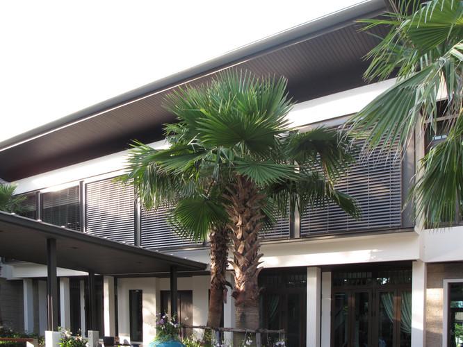 K. Rasri Residence