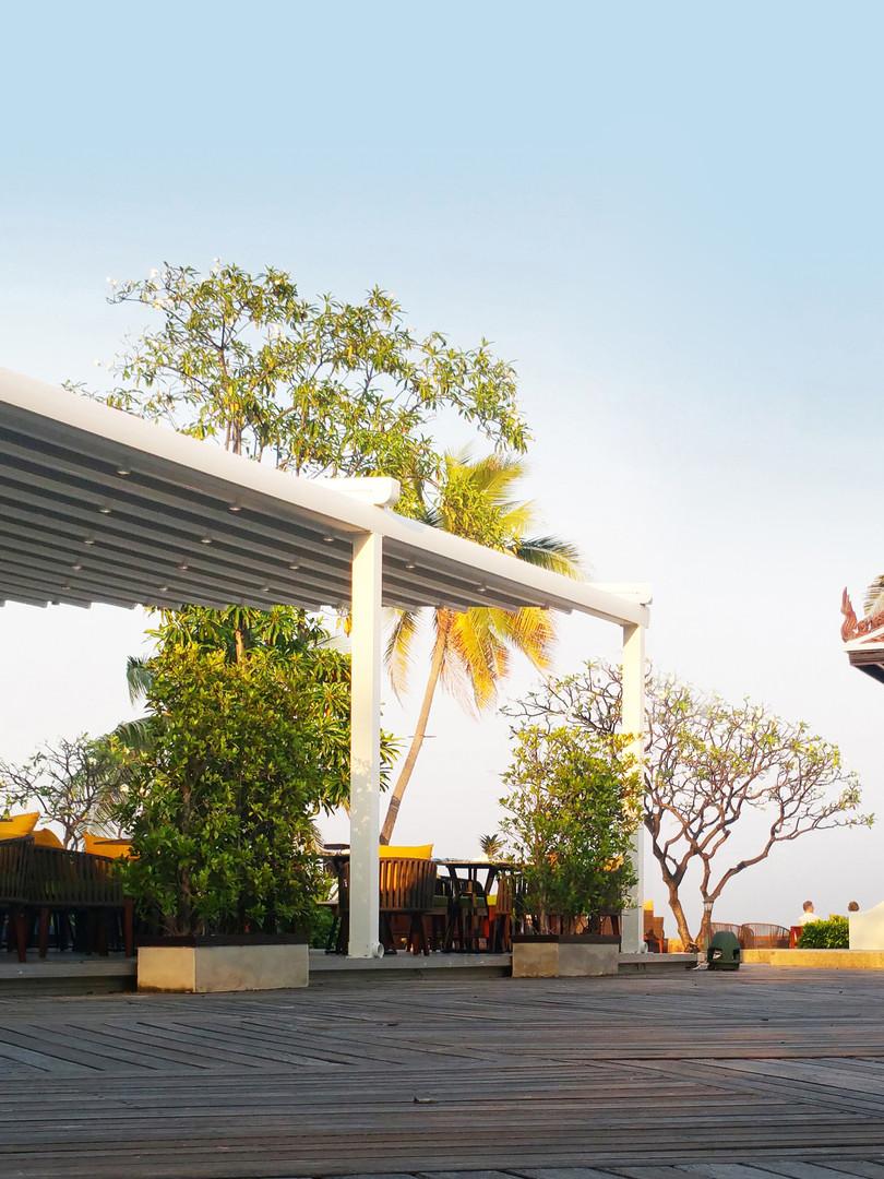Centara Grand Resort & Villa Hua Hin