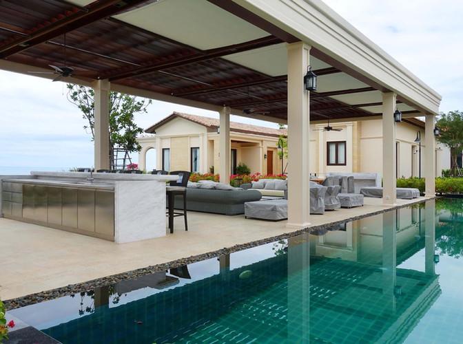 Hua Hin Residence