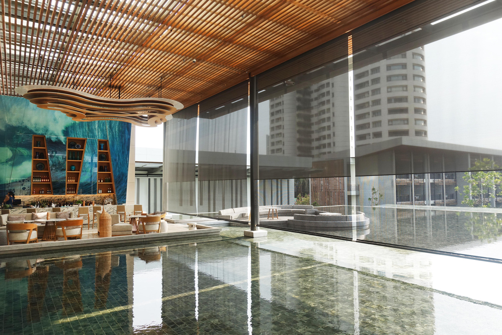 Rennaisance Pattaya Resort & Spa