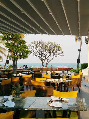 Centara Grand Resort & Villa Hua Hin