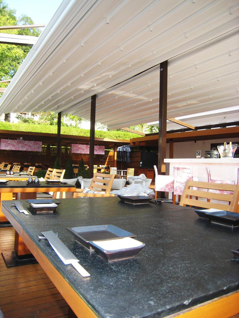 Hagi Restaurant Hua Hin