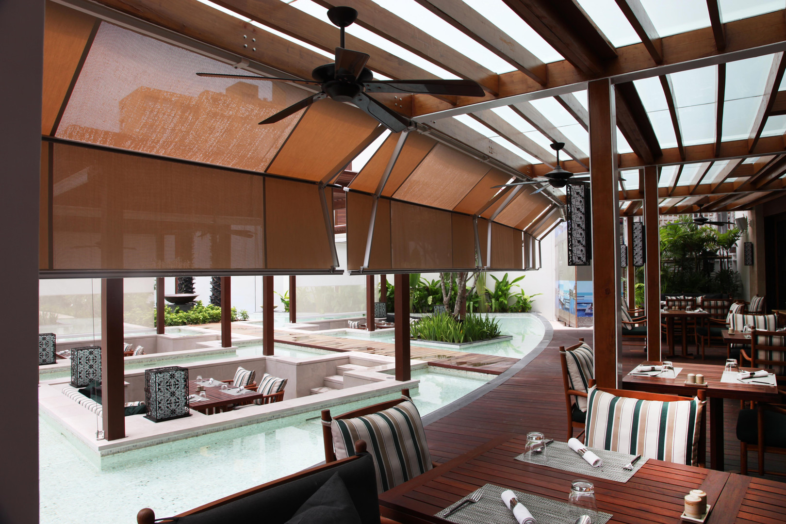 Intercontinental Hotel Hua Hin