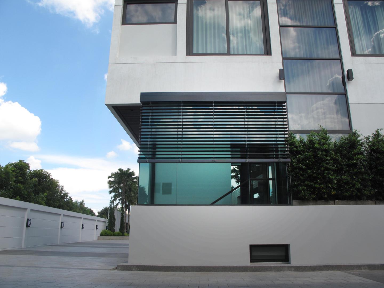 ChomKamol Residence