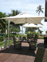 Centara Grand Beach Resort & Villa