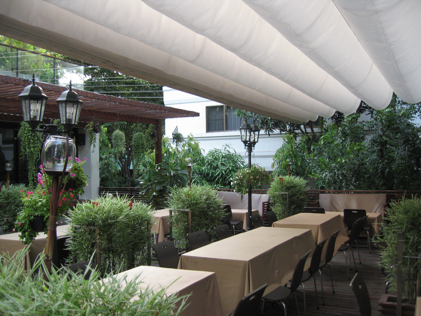 Terrace 49