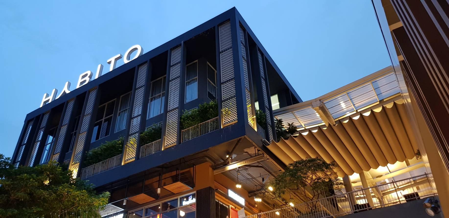 Habito Mall