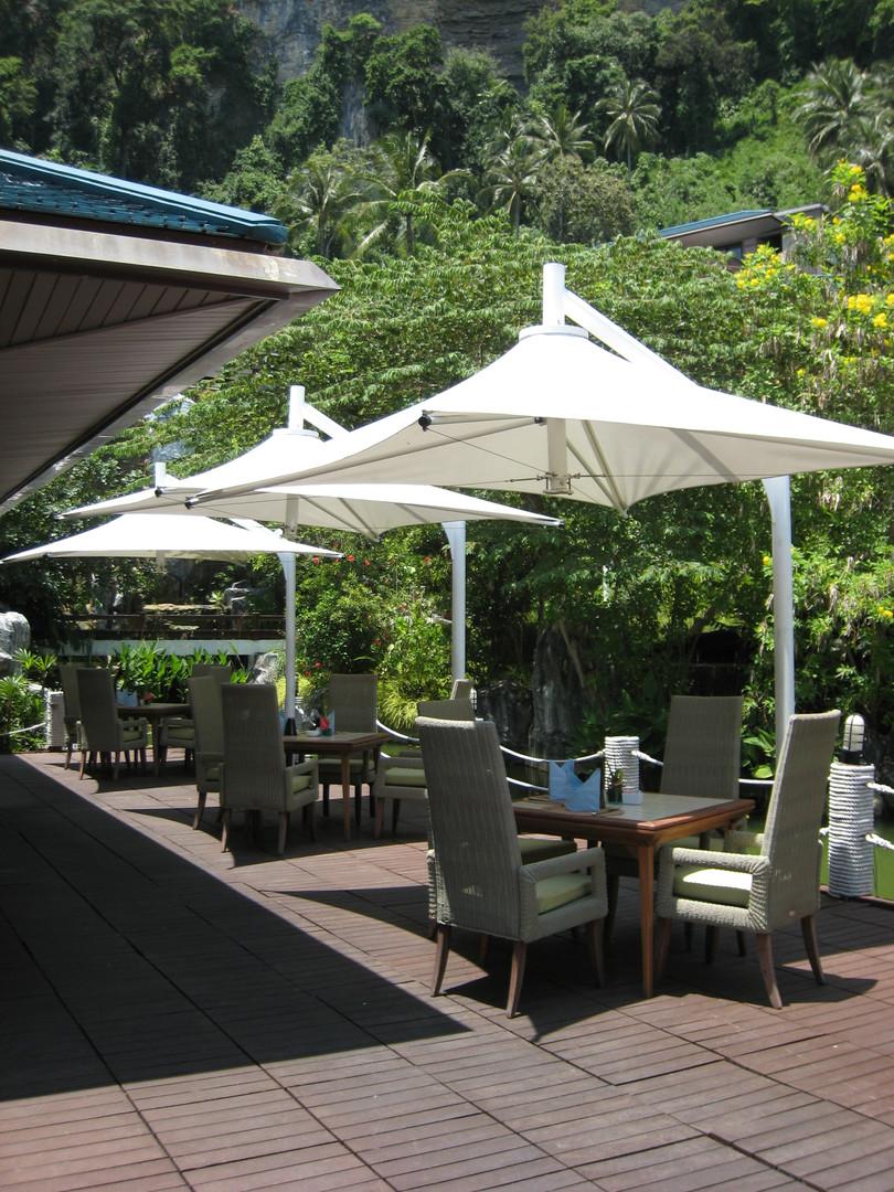 Centara Grand Beach Resort & Villa