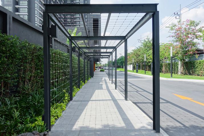 The Tree RIO Bang-Aor Station