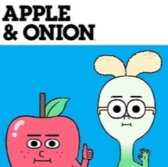 Apple and Onion