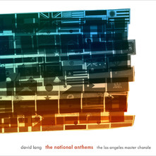 The National Anthems: our common fate