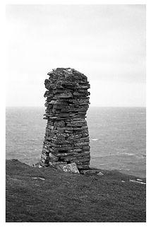 Sumburgh, Shetlands