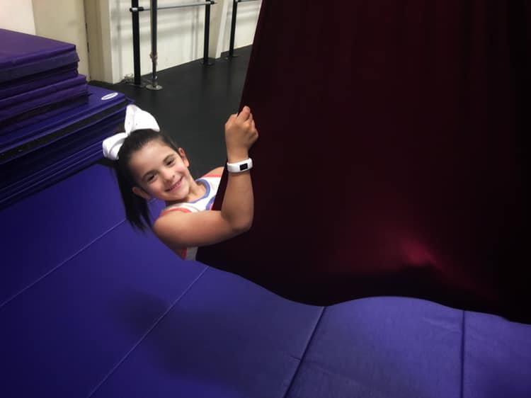 Kid Circus Classes