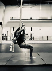 Group classes for circus, yoga, tumbling, kids, teens, and adult.