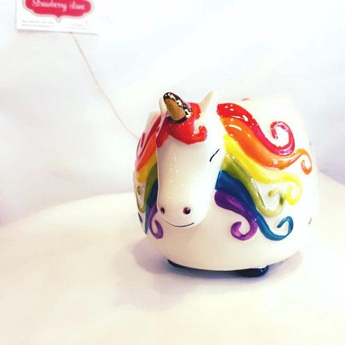 """Don't Let Anyone Dull Your Sparkle"""" Unicorn Mug"""