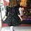 Thumbnail: Black & White Celestial Dress