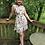 Thumbnail: Bicycle & Flower Basket  Dress