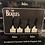 Thumbnail: The Beatles Abbey Road Salt & Pepper Set