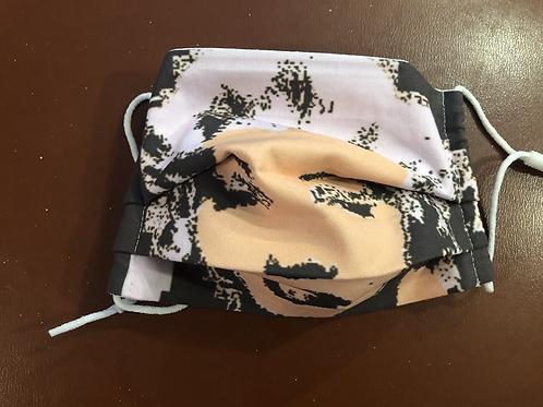 Marilyn Monroe Face Mask!