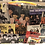 Thumbnail: Retro Beatle collage Tin Tote