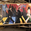 Thumbnail: Colorful Abbey Road Wood Plaque