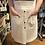 Thumbnail: 1960s  Red, White,  & Blue, White Skirt Summer Dress