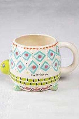 Turtle Love Mug