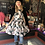 Thumbnail: Winter Wonderland Dress!