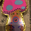 Thumbnail: Mushroom House Magnetic  Happy Clips