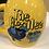 Thumbnail: Large Oval Yellow Submarine Mug