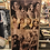Thumbnail: Beatle Collage wood plaque hanging