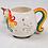 "Thumbnail: Don't Let Anyone Dull Your Sparkle"" Unicorn Mug"
