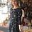 Thumbnail: Starry Night Sky Dress