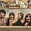 Thumbnail: The Beatles Hanging Wood Plaque