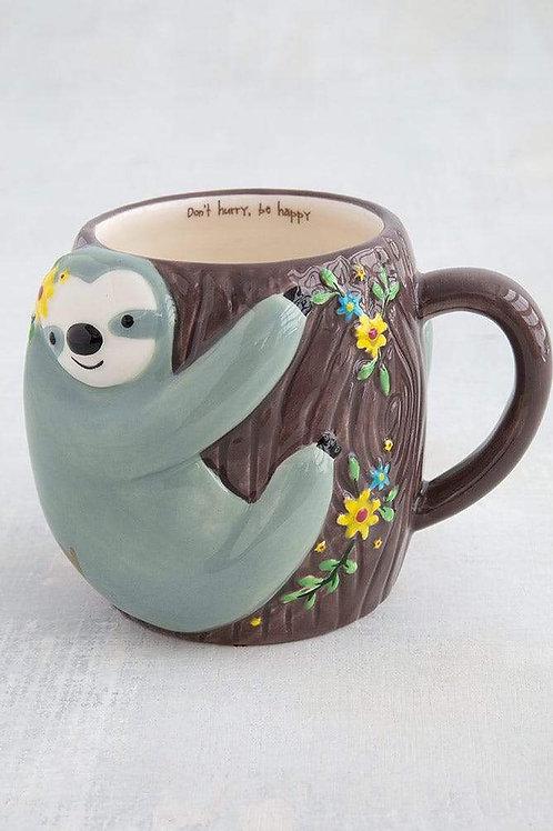 Silly Sloth 🦥 Mug