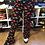 Thumbnail: Retro Palazzo Style Cherry Legging -Bell Bottoms!