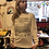 Thumbnail: Woodstock Poster Long Sleeve Shirt