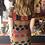 Thumbnail: Retro Style Polka Dot Dress