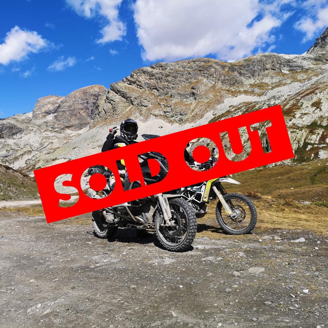 Offroad Adventure Tour - Piemont