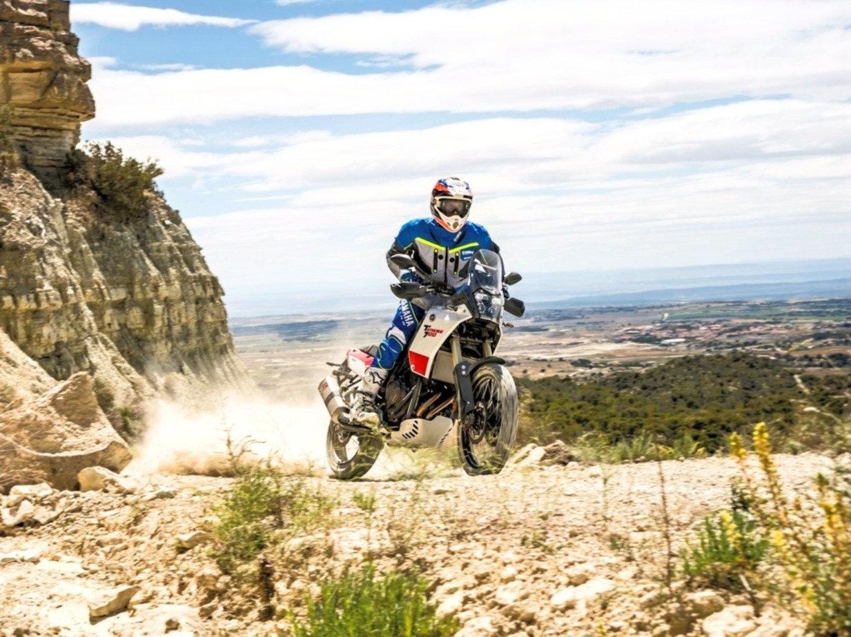 Destination Yamaha Motor - Sardinia