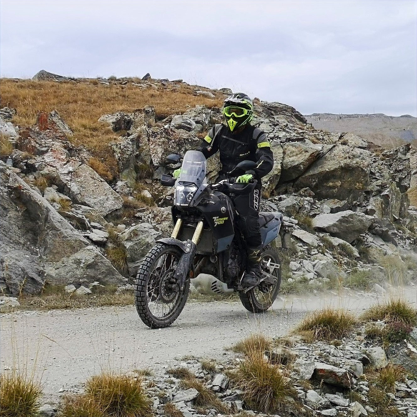 Destination Yamaha Motor - Piemont