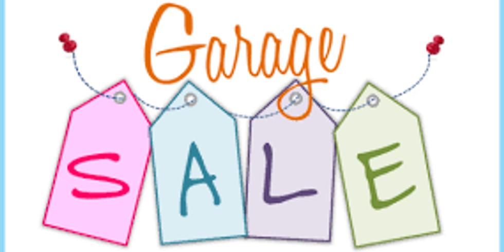 Largest Garage Sale in Myrtle Beach