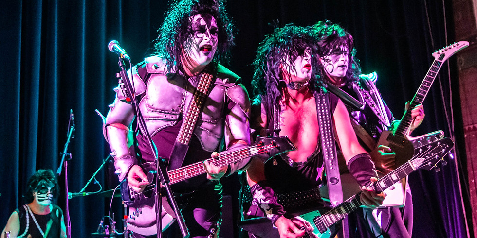 Rockers Reunited, Southport