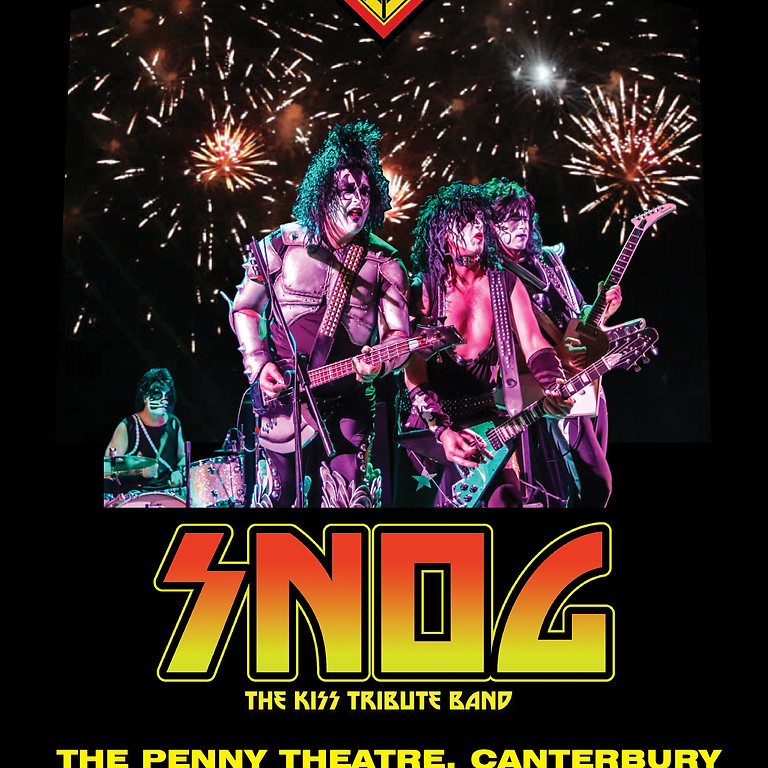 Penny Theatre, Canterbury with special guests M.U.T.O.