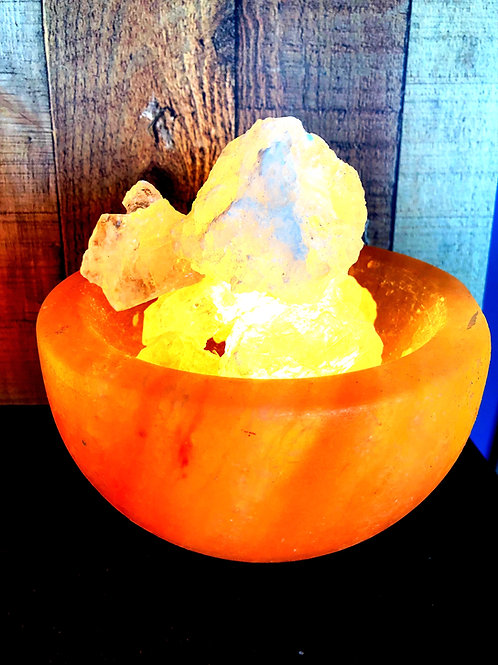 Fire and Ice Bowl