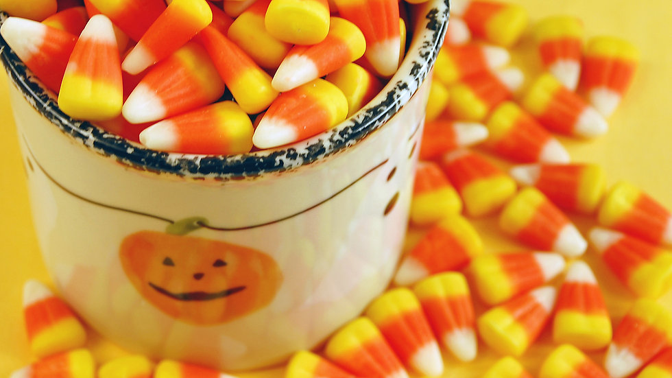 Candy Corn 10oz.