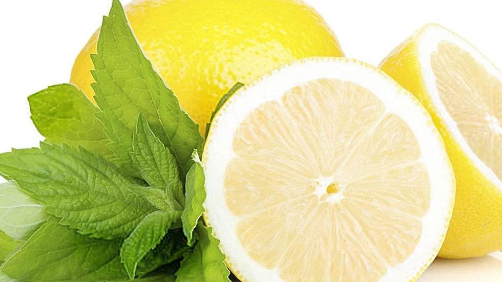 Lemon Spearmint