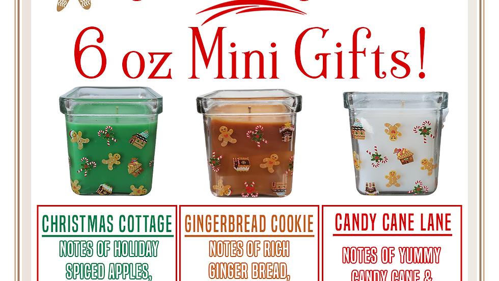 6oz. Mini Gifts