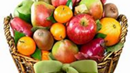 Fruit Basket 16oz.