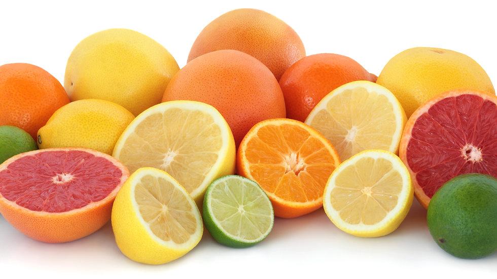 Crisp Citrus
